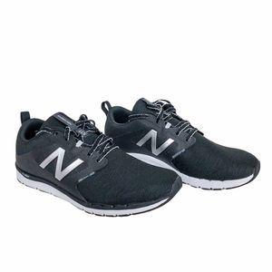 New Balance Black & Gray 577 Training Sneakers 10